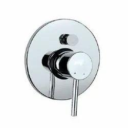Stainless Steel Jaquar Florentine Concealed Diverter, For Bathroom Fitting