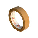 Packman Bopp 24 Mm / 1 Inches Brown Self Adhesive Tape X 65 Meter Length X 40 Microns, For Binding