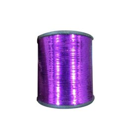 Nylon Embroidery Zari Thread