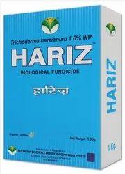 Trichoderma Harzianum