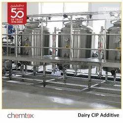 Dairy CIP Additive