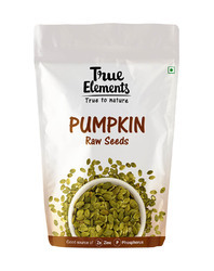 True Elements Raw Pumpkin Seeds 500gm
