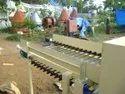 Drum Chipper-Sawdust Making Machine