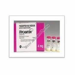 Hycamtin Injection