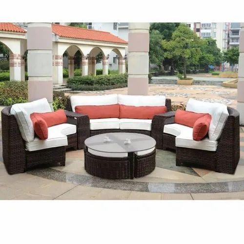 Outdoor Patio Furniture आउटड र ल उ ज च यर Shri Sai Outdoor Furniture Delhi Id 7308059997