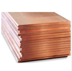 Copper Sheets