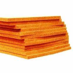 Anti Vibration Cork Slabs