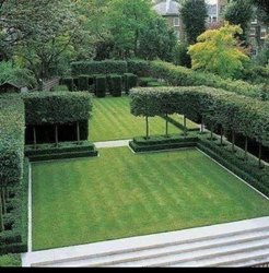 Landscape Development And Maintenance