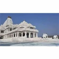 White Marble Temple, For Temples