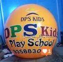 OSB-47 Hot Air Advertising Balloon