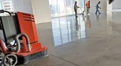 Concrete Floor Densification Service, in Pan India