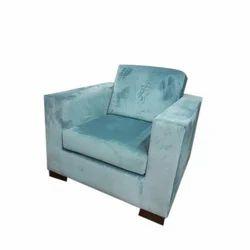 Single Seater Living Room Sofa
