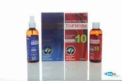 Topmor 5 % Solution (Minoxidil Topical)