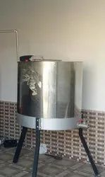 Stainless Steel Honey Storage Tank