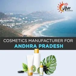 Cosmetics Manufacturer for Andhra Pradesh