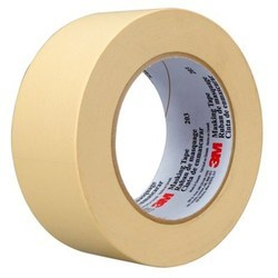 White 3m masking tape, for Masking and Packing