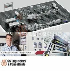 Dairy Plant & Machinery Automation