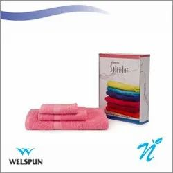 Welspun Splendor Towel Set