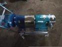 Lobe Pump