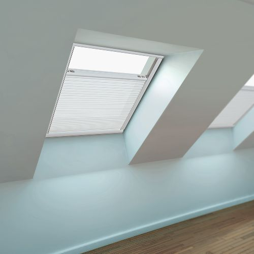 Skylight Blinds Manufacturer From Mumbai
