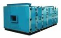 Single And Double Skin Air Handling Unit