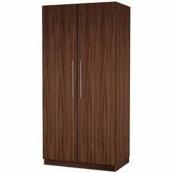 MDF Wooden Wardrobe