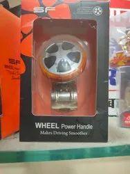 Pu Wheel Power Handle