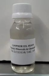 Camphor Oil - Heavy