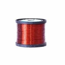 Dual Coated Class 200 (C) Enameled Aluminum Wire