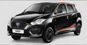 Datsun Go Remix Car