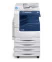 Xerox WorkCentre 7220i Multifunction Printer