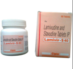 Lamivudine and Stavudine Tablets IP