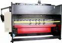 HPB-S Series NC 2 Axis Servo Controlled Hydraulic Press Brake Model HPB-S-80X3200