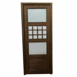 Designer UPVC Bathroom Doors