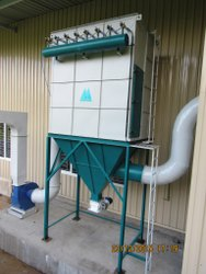 单位除尘器,用于工业