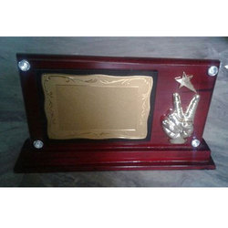 Wooden Mementos Award
