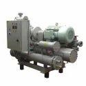 Ammonia Chilling Machine