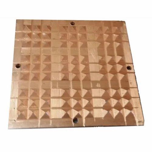 Energy Copper Pyramid