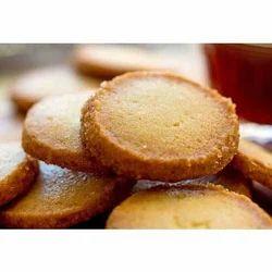 Wake & Bake Butter Cookies