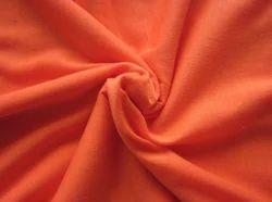 Spun Spandex Fabrics