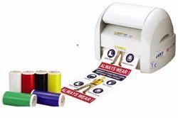 Thermal Sign And Label Printer