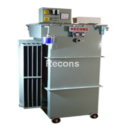 Oil Cooled Rolling Contact Type Voltage Stabilizer
