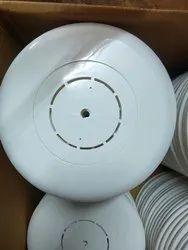 Fan Round Box