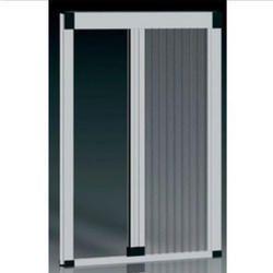 Vertical Window Mosquito Net
