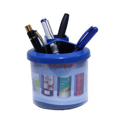 Asian Paints Hut Pen Holder