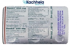 Daskil Antifungal Drugs