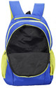 Cosmus Chicago Royal Blue Backpack Bag