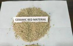 Ceramic Bed Material