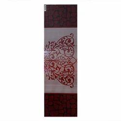 Batik Door