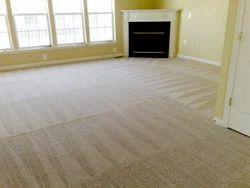 Cotton Carpet Washing Service